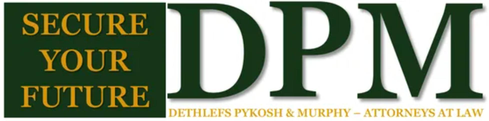 DPML Logo